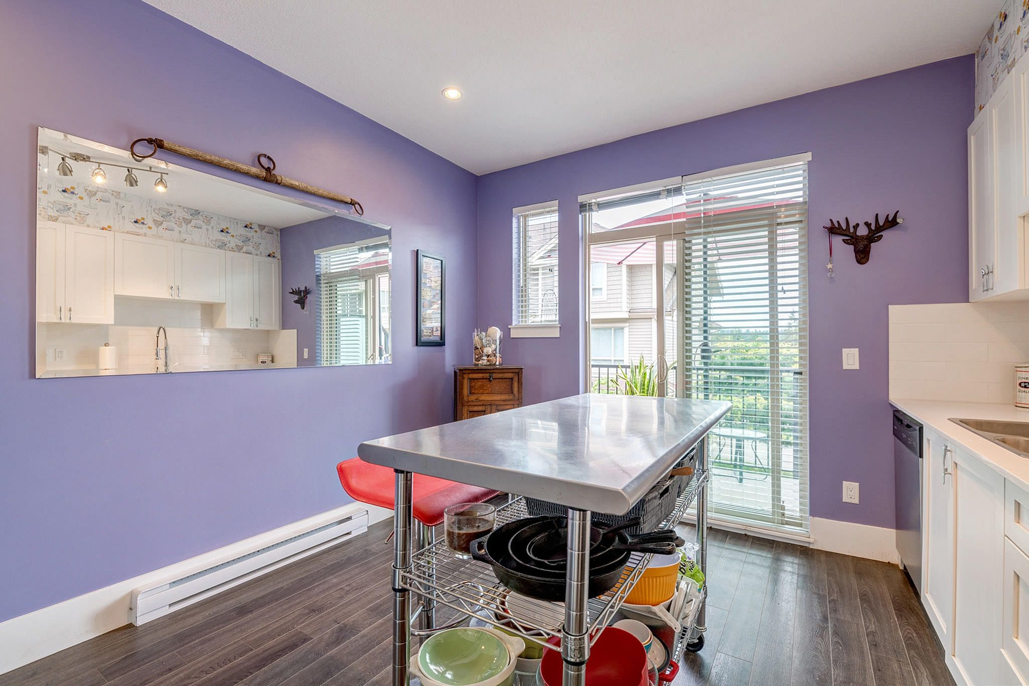 Photo 13: Photos: 10 19742 55A Street in Langley: Langley City Townhouse for sale : MLS®# R2388093
