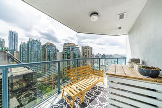 Photo 12: 2403 1415 W GEORGIA STREET in Vancouver: Coal Harbour Condo for sale (Vancouver West)  : MLS®# R2612819