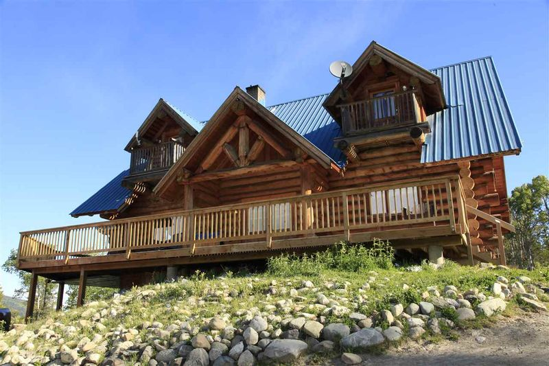 FEATURED LISTING: 6775 TATLAYOKO Road Williams Lake