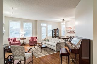 Photo 5: 3107 14645 6 Street SW in Calgary: Shawnee Slopes Apartment for sale : MLS®# A1145949
