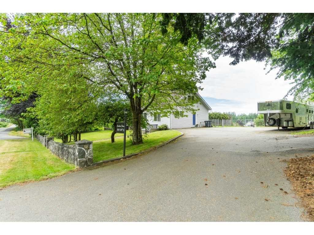 """Main Photo: 3003 208 Street in Langley: Brookswood Langley House for sale in """"Brookswood Fernridge"""" : MLS®# R2557917"""
