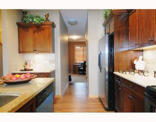 """Photo 3: 66 24185 106B Avenue in Maple Ridge: Albion 1/2 Duplex for sale in """"TRAILS EDGE"""" : MLS®# V801503"""