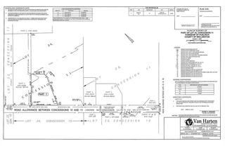 Photo 3: Ptlt 34 Concession 11 Road in Puslinch: Rural Puslinch Property for sale : MLS®# X4676735