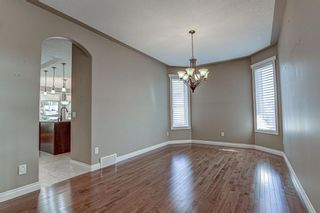 Photo 10: 72 Elysian Crescent SW in Calgary: Springbank Hill Semi Detached for sale : MLS®# A1148526