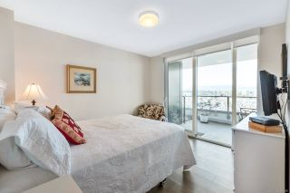 Photo 11: 2804 8189 CAMBIE Street in Vancouver: Marpole Condo for sale (Vancouver West)  : MLS®# R2358034