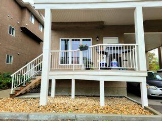 Photo 1: 1 11917 103 Street in Edmonton: Zone 08 Condo for sale : MLS®# E4262642