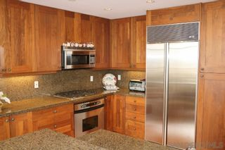 Photo 5: DOWNTOWN Condo for rent : 2 bedrooms : 700 W Harbor Dr #1802 in San Diego
