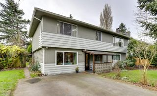 Photo 1: 4912 44A Avenue in Delta: Ladner Elementary House for sale (Ladner)  : MLS®# R2549008