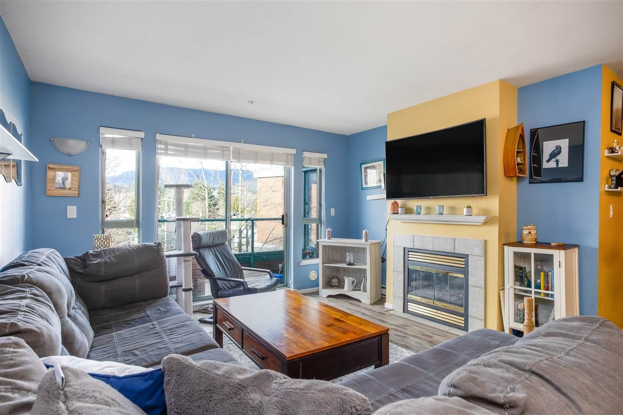 Main Photo: P12 223 MOUNTAIN HIGHWAY in North Vancouver: Lynnmour Condo for sale : MLS®# R2559121