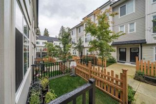 Photo 14: 99 13670 62 Avenue in Surrey: Sullivan Station Townhouse for sale : MLS®# R2323732
