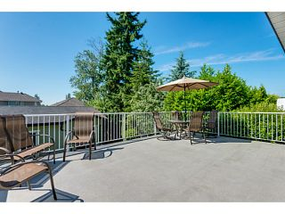 Photo 18: 2222 PARADISE Avenue in Coquitlam: Coquitlam East House for sale : MLS®# V1128381