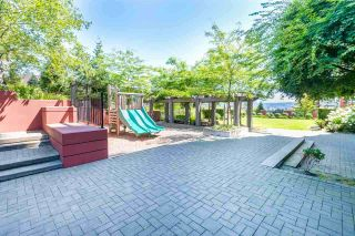 Photo 34: 404 814 ROYAL AVENUE in New Westminster: Downtown NW Condo for sale : MLS®# R2551728