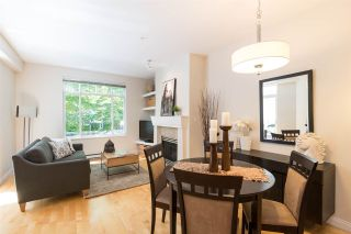 Photo 2: 215 1675 W 10TH AVENUE in Vancouver: Fairview VW Condo for sale (Vancouver West)  : MLS®# R2281835