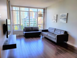 """Photo 5: 1007 2077 ROSSER Avenue in Burnaby: Brentwood Park Condo for sale in """"Vantage"""" (Burnaby North)  : MLS®# R2619512"""