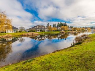Photo 9: 1302 SATURNA DRIVE in PARKSVILLE: PQ Parksville Row/Townhouse for sale (Parksville/Qualicum)  : MLS®# 805179