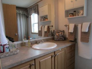 """Photo 12: 49 9203 82 Street in Fort St. John: Fort St. John - City SE Manufactured Home for sale in """"THE COURTYARD"""" (Fort St. John (Zone 60))  : MLS®# R2074488"""