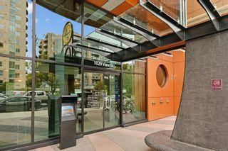 Photo 31: 411 1029 VIEW St in : Vi Downtown Condo for sale (Victoria)  : MLS®# 888274