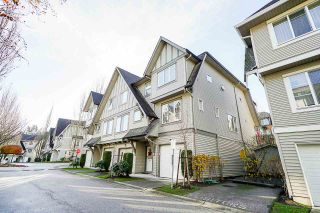 "Photo 3: 27 15175 62A Avenue in Surrey: Sullivan Station Townhouse for sale in ""Brooklands"" : MLS®# R2518946"
