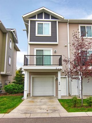 Photo 17: 46 300 Marina Drive: Chestermere Row/Townhouse for sale : MLS®# A1096083