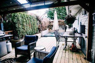 Photo 19: 2036 OAKRIDGE Crescent in Abbotsford: Poplar Manufactured Home for sale : MLS®# R2546701