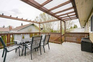 Photo 31: 5409 45 Avenue in Delta: Delta Manor House for sale (Ladner)  : MLS®# R2563193