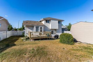 Photo 21: 107 Hall Crescent in Saskatoon: Westview Heights Residential for sale : MLS®# SK868538