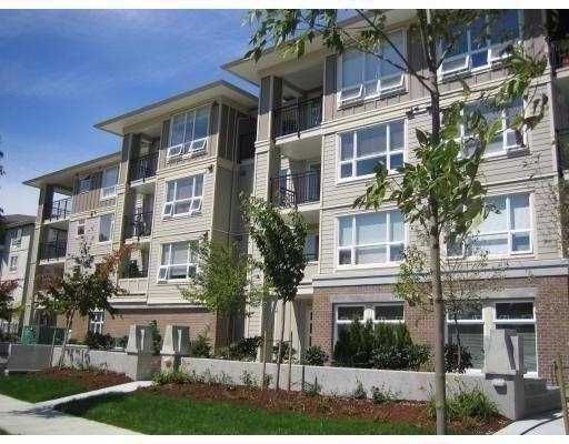 """Main Photo: 402 3575 EUCLID Ave in Vancouver: Collingwood Vancouver East Condo for sale in """"MONTAGE"""" (Vancouver East)  : MLS®# V637113"""