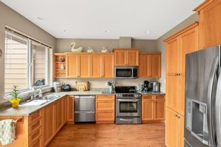 Photo 6: 8 912 Brulette Pl in : ML Mill Bay Row/Townhouse for sale (Malahat & Area)  : MLS®# 856393