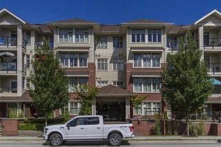 Photo 20: 407 2330 SHAUGHNESSY STREET in Port Coquitlam: Central Pt Coquitlam Condo for sale : MLS®# R2278385