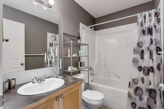 Photo 14: 1401 140 SAGEWOOD Boulevard SW: Airdrie Row/Townhouse for sale : MLS®# A1151649