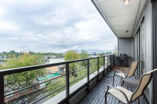 """Photo 18: PH1 4372 FRASER Street in Vancouver: Fraser VE Condo for sale in """"THE SHERIDAN"""" (Vancouver East)  : MLS®# R2082192"""