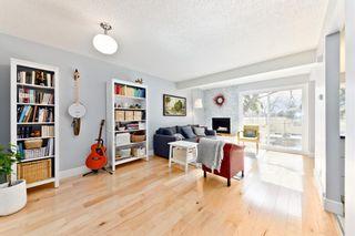 Main Photo: 109 3219 56 Street NE in Calgary: Pineridge Row/Townhouse for sale : MLS®# A1093665