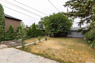 Photo 40: 210 Cruise Street in Saskatoon: Forest Grove Residential for sale : MLS®# SK864666