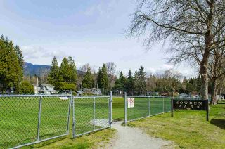 Photo 33: 1260 PLATEAU Drive in North Vancouver: Pemberton Heights House for sale : MLS®# R2523433