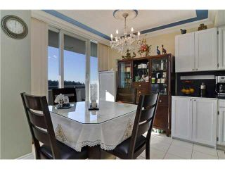 """Photo 5: 2103 5652 PATTERSON Avenue in Burnaby: Central Park BS Condo for sale in """"CENTRAL PARK PLACE"""" (Burnaby South)  : MLS®# V1106689"""
