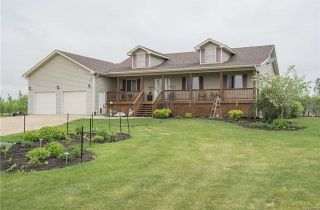 Photo 1: 6 Venture Lane in Ile Des Chenes: R05 Residential for sale : MLS®# 1813875
