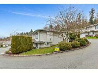 """Photo 4: 65 34250 HAZELWOOD Avenue in Abbotsford: Abbotsford East Townhouse for sale in """"Still Creek"""" : MLS®# R2557283"""
