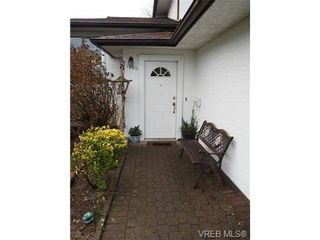 Photo 3: 1829 Fairhurst Ave in VICTORIA: SE Lambrick Park House for sale (Saanich East)  : MLS®# 719251