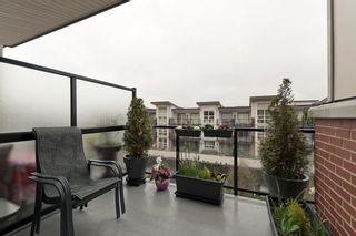 Photo 11: 411 1177 MARINE Drive in North Vancouver: Norgate Condo for sale : MLS®# R2252791