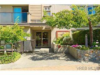 Photo 18: 307 2527 Quadra Street in VICTORIA: Vi Hillside Condo Apartment for sale (Victoria)  : MLS®# 298053