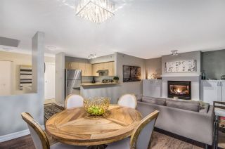 """Photo 4: 402 2768 CRANBERRY Drive in Vancouver: Kitsilano Condo for sale in """"Zydeco"""" (Vancouver West)  : MLS®# R2140838"""