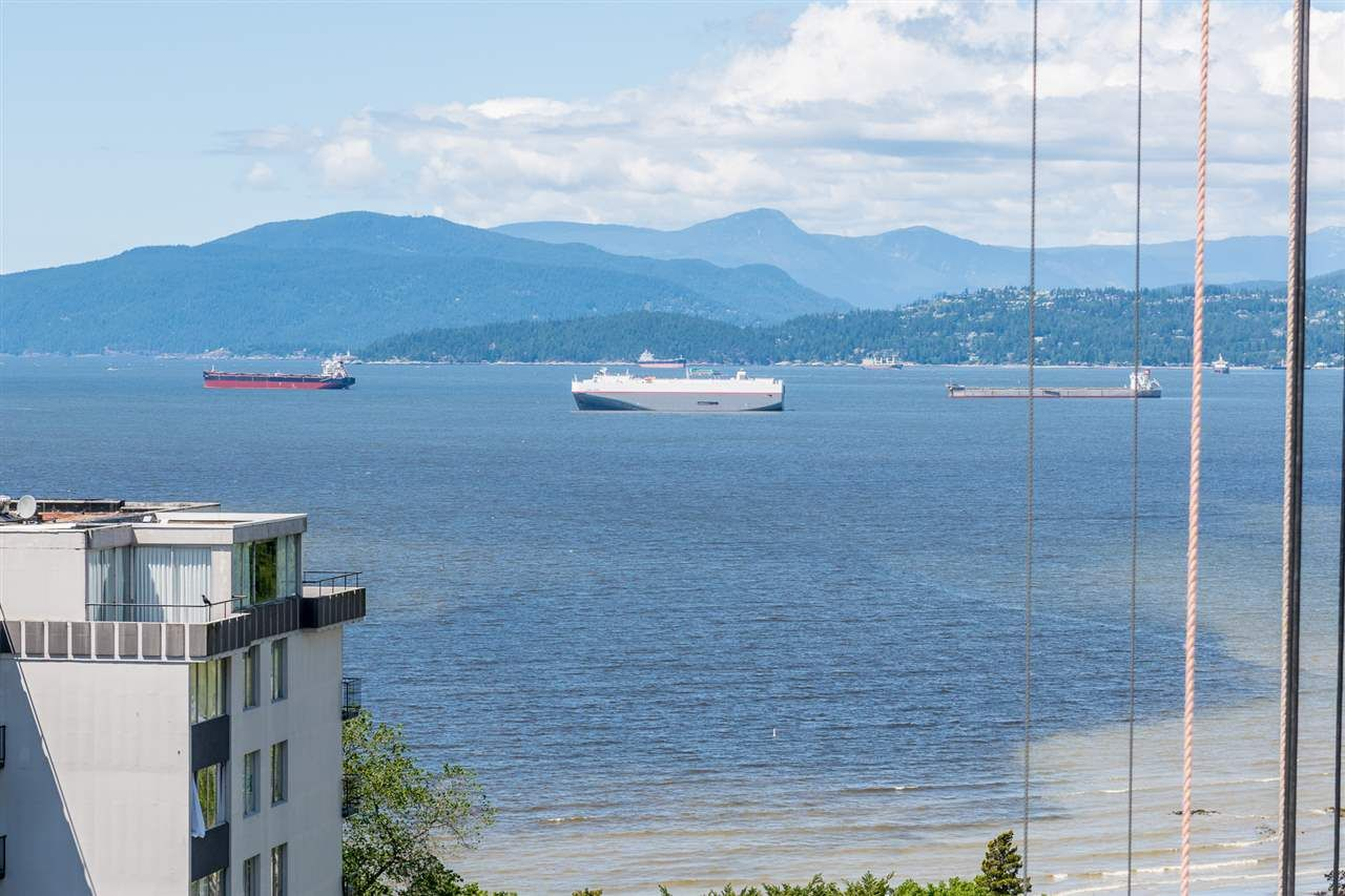 """Main Photo: 1508 1251 CARDERO Street in Vancouver: West End VW Condo for sale in """"SURFCREST"""" (Vancouver West)  : MLS®# R2274276"""