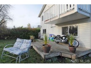 Photo 20: 735 Kelly Rd in VICTORIA: Co Hatley Park House for sale (Colwood)  : MLS®# 487988