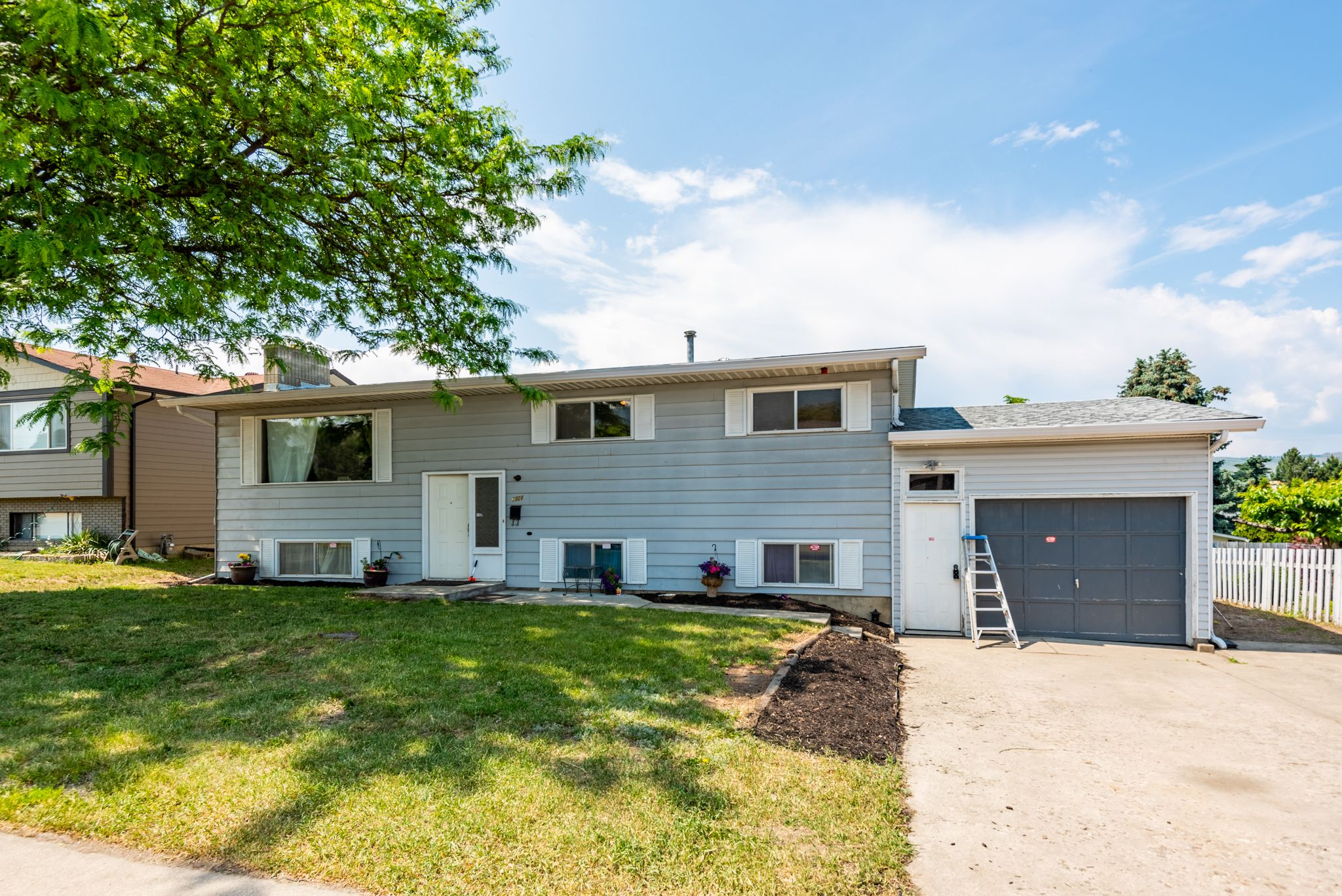 Main Photo: 3908 13th Street in Vernon: East Hill House for sale (North Okanagan)  : MLS®# 10184883