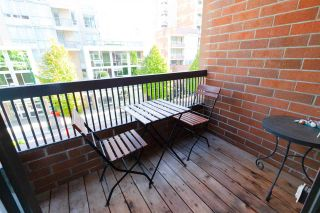 Photo 18: 401 1333 HORNBY STREET in Vancouver: Downtown VW Condo for sale (Vancouver West)  : MLS®# R2311450