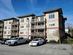 """Main Photo: 407 2515 PARK Drive in Abbotsford: Central Abbotsford Condo for sale in """"Viva on Park"""" : MLS®# R2545843"""