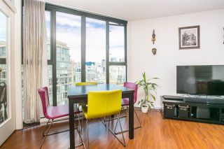 """Photo 9: 2204 1155 HOMER Street in Vancouver: Yaletown Condo for sale in """"CITY CREST"""" (Vancouver West)  : MLS®# R2040880"""