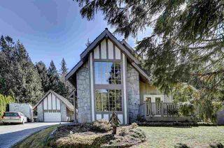 Photo 2: 6 1735 SPRING CREEK Drive: Lindell Beach House for sale (Cultus Lake)  : MLS®# R2537048