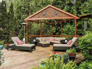 Photo 18: 3673 PRINCESS AVENUE in North Vancouver: Princess Park House for sale : MLS®# R2205304