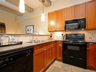 Photo 7: 217/219D 1376 Lynburne Pl in VICTORIA: La Bear Mountain Condo for sale (Langford)  : MLS®# 791923